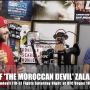 Comments From The Peanut Gallery #101: Youssef 'The Moroccan Devil' Zalal